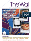 Off The Wall Issue 11