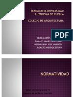 Normatividad Gestion.