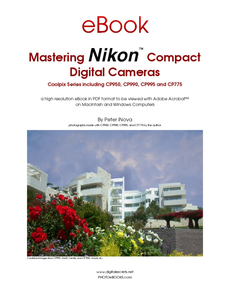 Nikon secrets digital photography camera digital camera fandeluxe Image collections