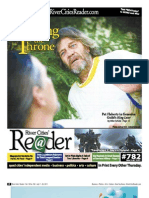 River Cities Reader - Issue #782 - 7-7-2011