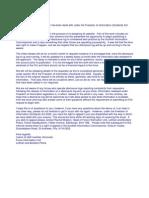 LBP online disclosure plan