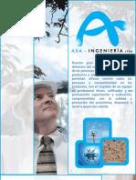 Brochure as A