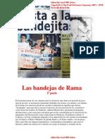 Las bandejas de Rama 2ª parte