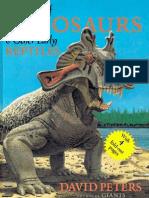Gallery of Dinosaurs