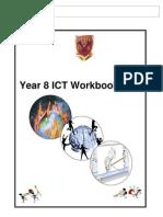 2010 Yr 8 Workbook2