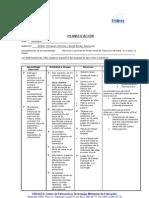 formato planificación curso tic