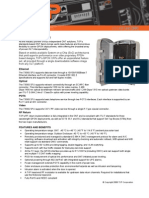 TXP 7356 Datasheet