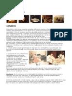 Historia Da Arte 3 - Realismo