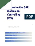 Presentación SAP CO