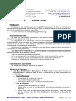 Especificaciones Funcionales Historia Clinica