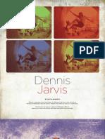 Dennis Jarvis