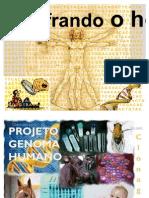 Seminário sobre Clonagem, Projeto Genoma e Transgênicos