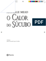 1º capitulo O calor do sucubo