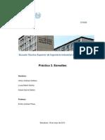 Identificar la fórmula química de todos los componentes y la función que cumplen en los esmaltes VERSION 2