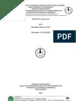 MCC - Proposal Keputrian