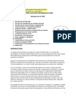 1.4A) Sistemas Avanzados de Manufactura