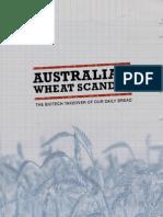 Australia's Wheat Scandal
