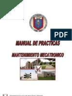 Manual Mantenimiento Mecatronico EIAO