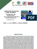 Informe PAT 2010 2011 ZE053 Unitep053