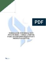 Epym Chile