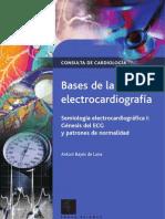 Bases de La Electrocardiografia I