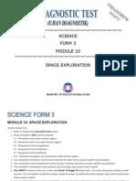 Teacher's Copy Module 10