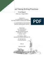 CTD Manual