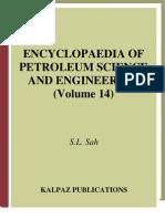 Petroleum Encyclopaedia