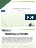 6. Mejores Practicas y Principios de Logistica