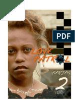 Love Patrol 2 - Final Report November 2010