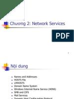 Ch2 Service