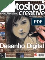 Revista Photoshop Creative Brasil - Edi o n