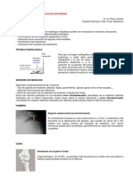 Mediciones Radiograficas en Ortopedia