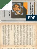 John D. Bernal. La Ciencia en Nuestro Tiempo. La Guerra y La Ciencia