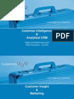 Customer Intelligenc