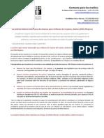Comunicado-OnU Mujeres-Informe El Progreso de Las Mujeres en El Mundo