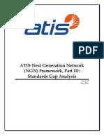 ATIS Next Generation Network (NGN) Framework