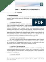 Lectura 3. Dinámica de la administración pública Limitaciones a la propiedad privada