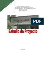 Estudio de Proyecto Intica1