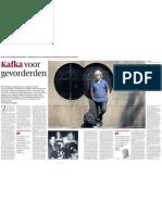 Rob Bolland bindt de strijd aan tegen Willem v Kooten