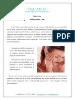 Migrena (Durerile de cap)