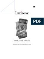 Εγχειρίδιο Lexibook