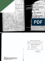 RPI - Indicator de Norme de Deviz Pentru Lucrari de Reparatii La Constructii de Incalzire Centrala