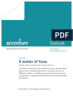 Accenture Innovation