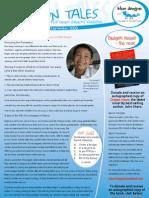 Blue Dragon Newsletter - September 2009