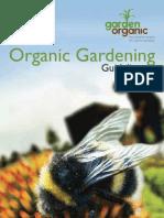 Organic Gardening Guidelines 2010