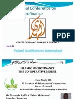 LECTURE -Presentation-20 June 2011 (Brother Rafiq)