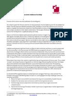 110707 EIP 1.0 - Time to Address Macro Economic Imbalances Forcefully GW