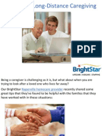 7 Tips for Long-Distance Caregiving