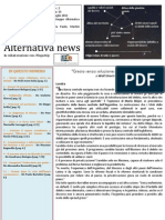 Alternativa News Numero 33